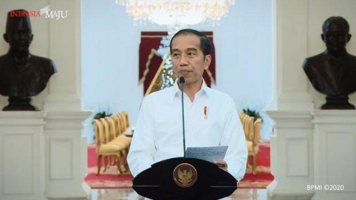 Jokowi Siap Distribusikan Obat Corona Langsung ke Rumah Pasien: Sudah Dicoba oleh 1, 2, 3 Negara