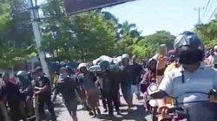 12 Orang Jadi Tersangka Kasus Pengambilan Paksa Jenazah Pasien PDP Covid-19 di Sulawesi Selatan