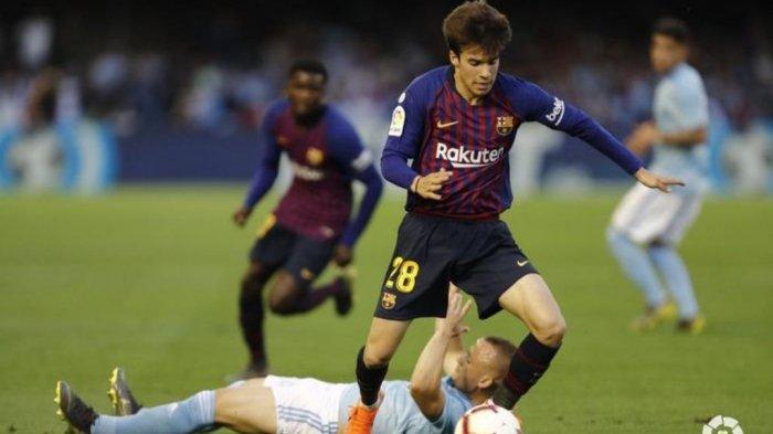 Barcelona Siap Perpanjang Kontrak Riqui Puiq