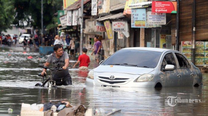 Benarkah Power Steering Hidraulis Lebih Aman Saat Terendam Banjir?