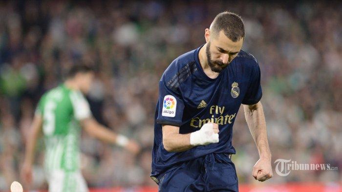 Hasil Klasemen Liga Spanyol: Jauhi Poin Barcelona, Real Madrid Kian Dekat Raih Gelar LaLiga