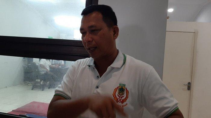 Iklan Lelang Pembangunan di Stadion Pakansari Sudah Muncul