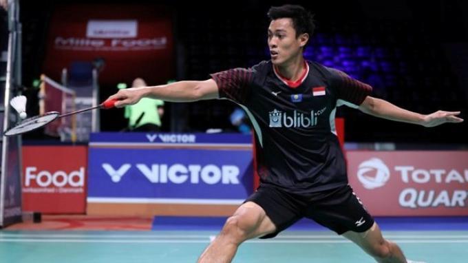 Jadwal Perempat Final Thailand Masters 2020, Indonesia Sisakan 4 Wakil, Shesar Hadapi Unggulan Kedua