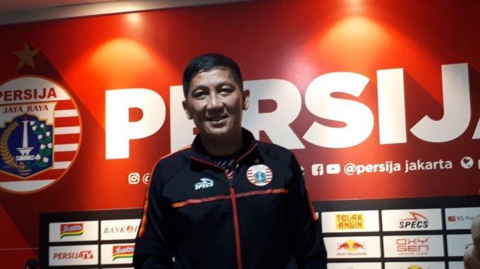 Persija Jakarta Usulkan Tiga Syarat ke PSSI, Kemenpora Bantu Ringankan Sewa Stadion