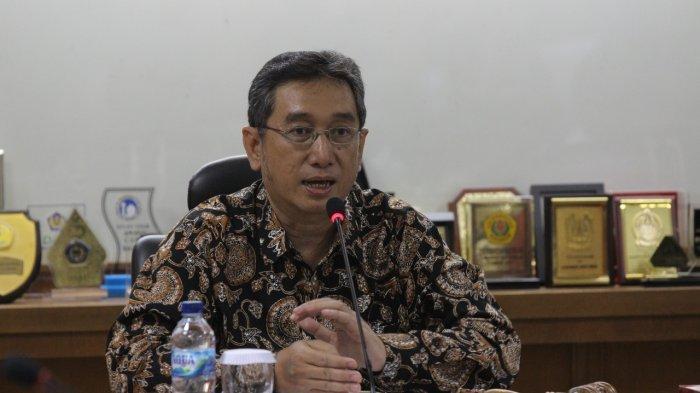 Pimpinan BKSP Harapkan KTT ASEAN Plus Three Perkuat Kerja Sama Asean Menghadapi Covid-19