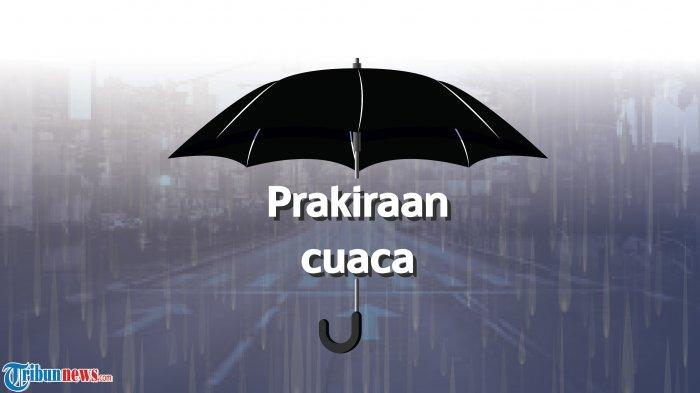 Prakiraan Cuaca BMKG 33 Kota Besok, Rabu 4 Maret 2020: 24 Kota Berpotensi Diguyur Hujan