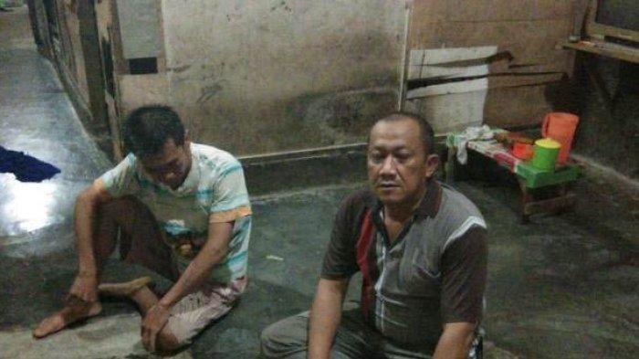 Pria di Medan Nekat Curi Beras 5 Kilogram, Mengaku Kelaparan & Tak Punya Uang, Polisi Beri Bantuan