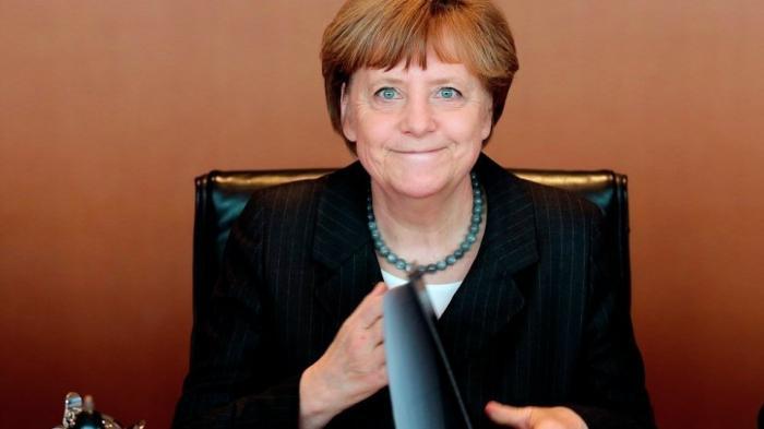 Sempat Kontak dengan Pasien Corona, Pemimpin Jerman Angela Merkel Jalani Karantina