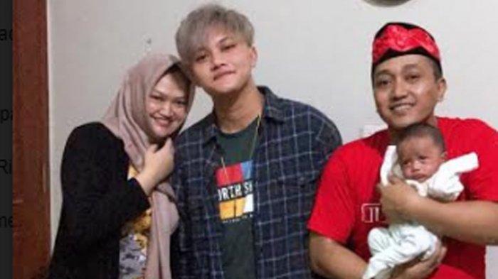 Teddy Pasrah Bintang Tak Dapat Warisan Lina, Harapkan Anak Sule Bisa Bersikap Adil