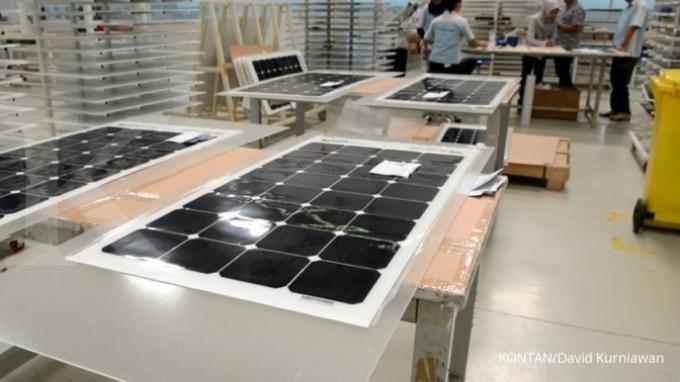 Trinitan Global Pasifik Berkomitmen Bangun Energi Terbarukan di Indonesia