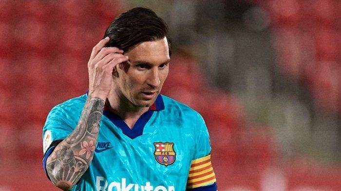 VIDEO: Cuplikan Gol Barcelona vs Leganes Liga Spanyol: Lionel Messi Cetak Satu Gol Lewat Pinalti