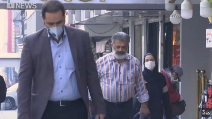 Virus Corona di Iran Sudah Masuk Pemerintahan, Pakar Sebut Pemerintah Gagal Tangani Wabah