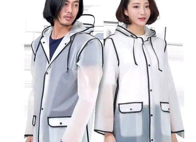 5 Keunggulan Jaket Pelindung Diri dari Custom.id