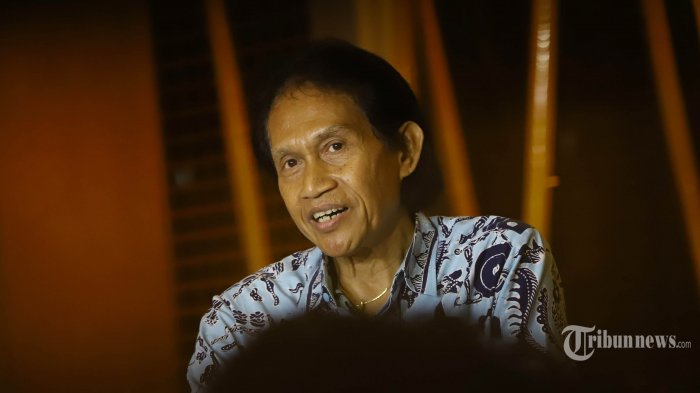 Almarhum Erwin Prasetya Sempat kisah Soal Penyakitnya Kepada Bens Leo