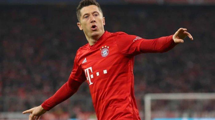 Bayern Muenchen & Borussia Dortmund Sama-sama capai Kemenangan lagi