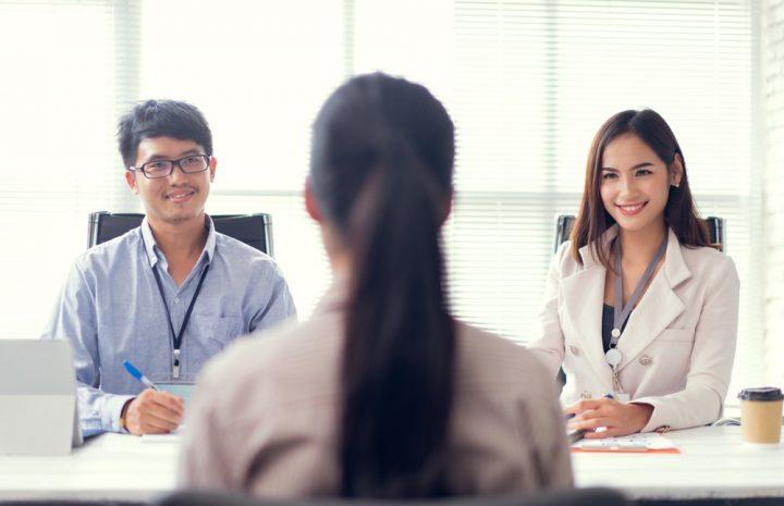 Interview Kerja, Ini Cara untuk Menjawab Pertanyaan yang Diajukan