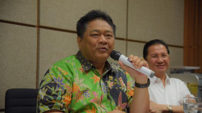 Komisi VII DPR Minta Perusahaan Gas Pelat Merah Melakukan Inovasi