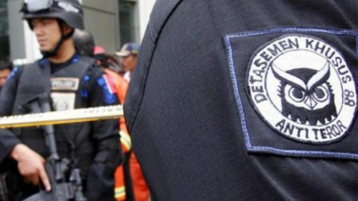 Polisi Sebut Pelaku Teror di Masjid Nurul Yaqin Kalteng Berhalusinasi Terpengaruh Narkoba