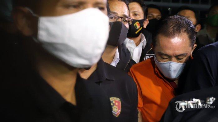 Polri Akan Serahkan Djoko Tjandra menuju Kejaksaan Agung pada Jumat Malam