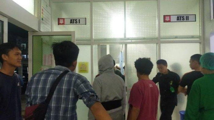 Seorang Mahasiswa Tewas Ditikam Tawuran Antar Pemuda di Palopo Sulsel