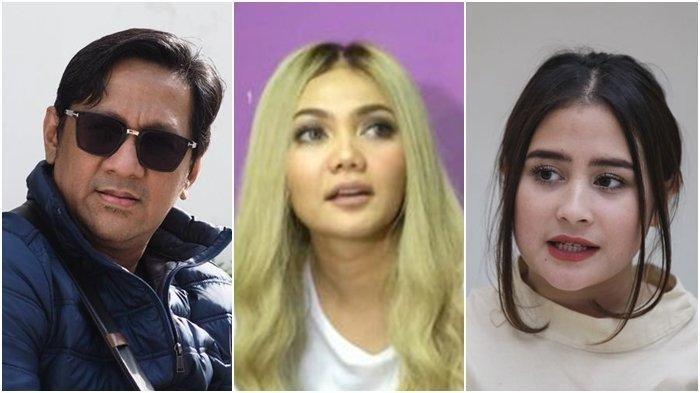 Tidak Niat Meledek Rina Nose & Andre Dipolisikan karena Dianggap Hina Marga Latuconsina Prilly