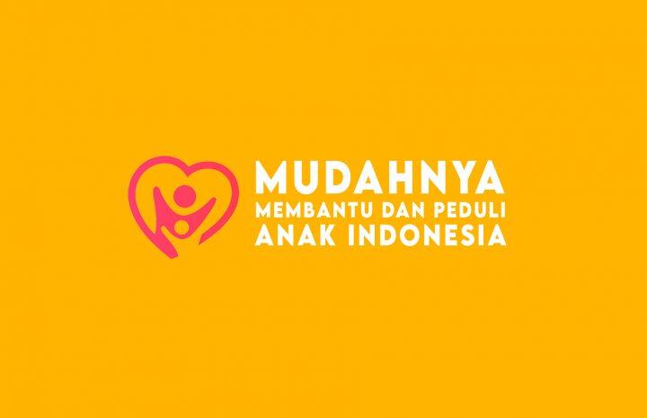 Mudahnya Membantu dan Peduli Anak Indonesia
