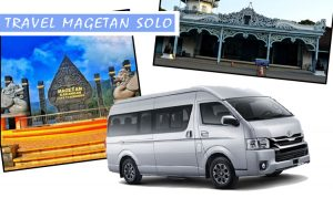 travel magetan solo