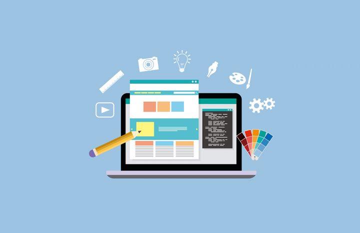 Manfaat Menggunakan Jasa Pembuatan Website di Sribulancer