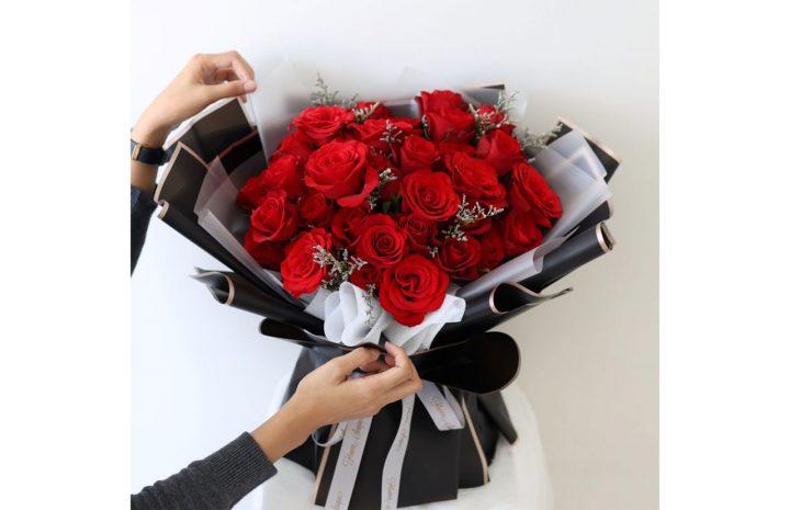 Keuntungan Memesan Bunga Florist BSD Secara Online