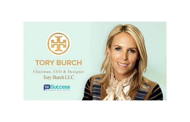 Belajar Leadership dari Sosok Tory Robinson, Pemilik Tory Burch LLC